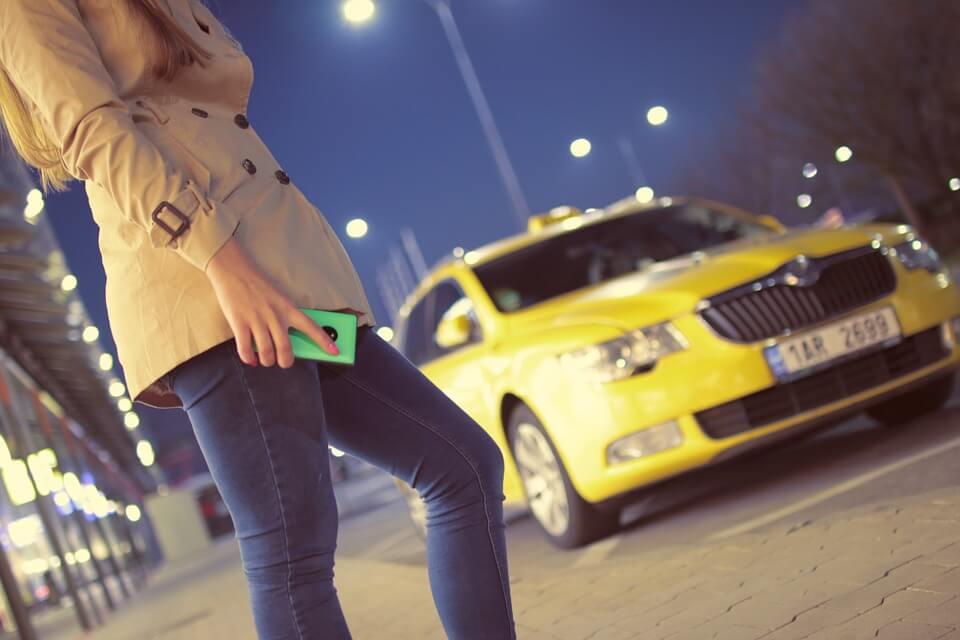 «Такси Доброе»   Услуги такси в ЗАТО Североморск, Мурманске и области